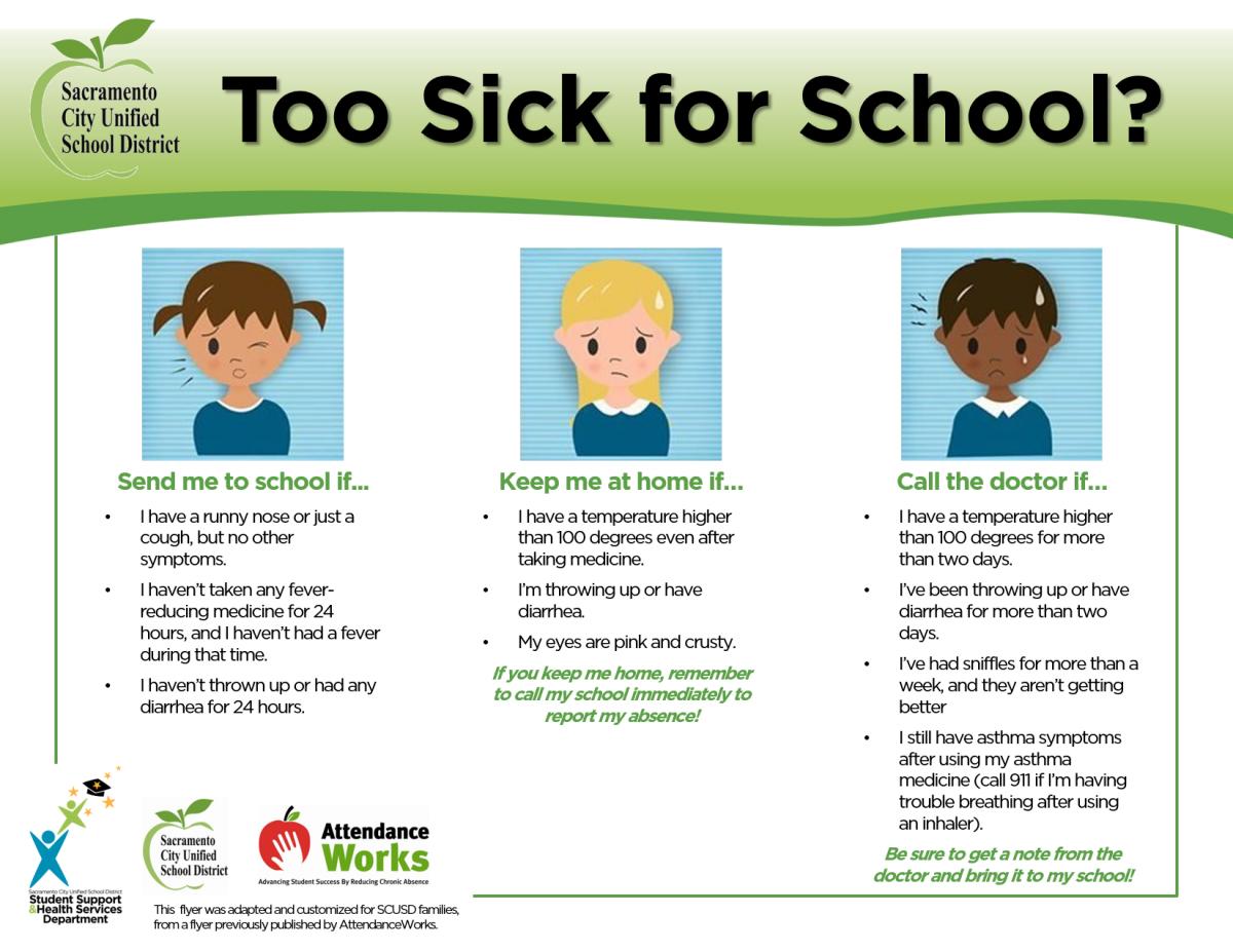How Kids Learn Better By Taking >> Healthy Kids Learn Better Ethel Phillips Elementary School